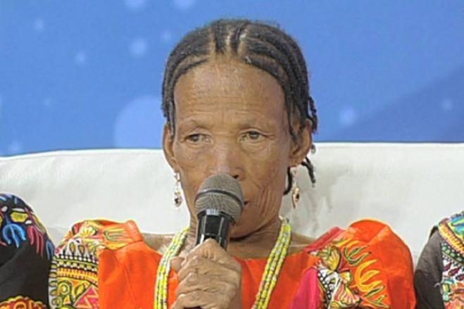 Povo Khoisan quer representante no parlamento angolano