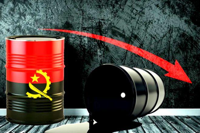 Queda do petróleo ou falha nas receitas pode forçar Angola a reestruturar dívida - analista