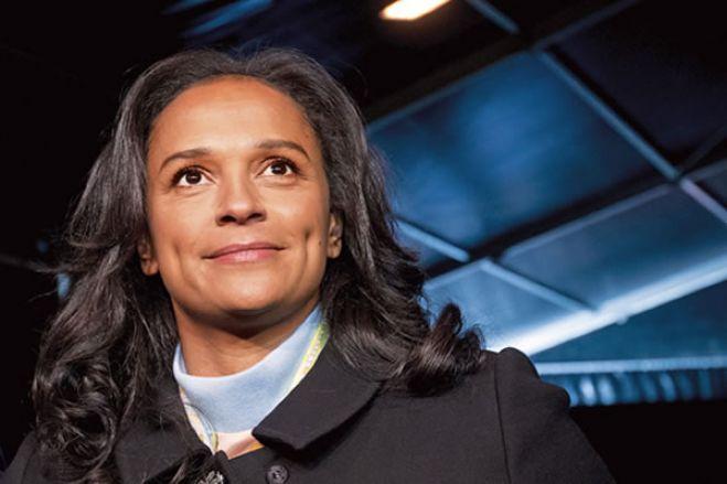 PwC afasta sócios envolvidos com Isabel dos Santos