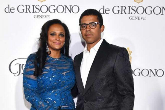 Morreu Sindika Dokolo, marido de Isabel dos Santos