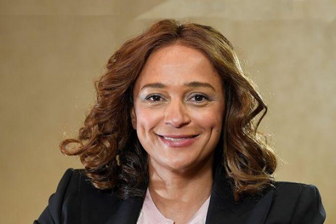 Isabel dos Santos exigiu receber salários da Unitel em dinheiro vivo
