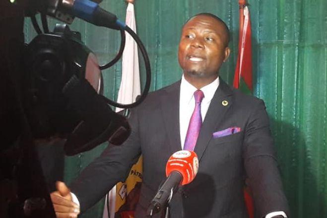 """UNITA denuncia intolerância em província """"endémica"""" e apresenta queixa à PN contra o MPLA"""