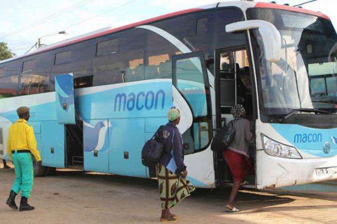 Covid-19: Governo angolano abre exceção para regresso de cidadãos às suas províncias