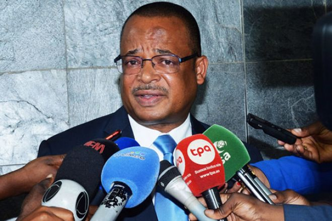 Vice-PGR diz que combate à corrupção exige envolvimento de toda a sociedade