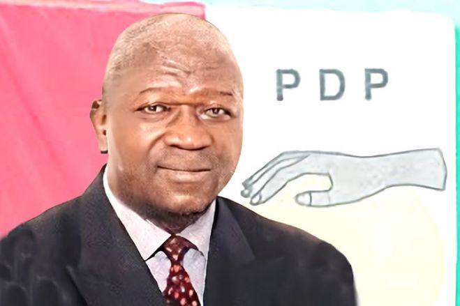 PDP-ANA exige justiça pela morte do fundador