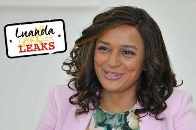 Isabel dos Santos explorou laços familiares e empresas de fachada para construir 1 império