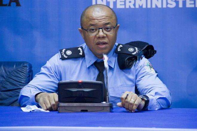 Covid-19: Autoridades angolanas avisam que uso indevido do 111 vai ser sancionado