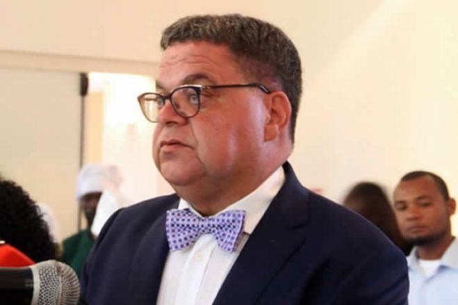 São Vicente negou-se a pagar prémios de 35,6 milhões USD à Garantia Seguros