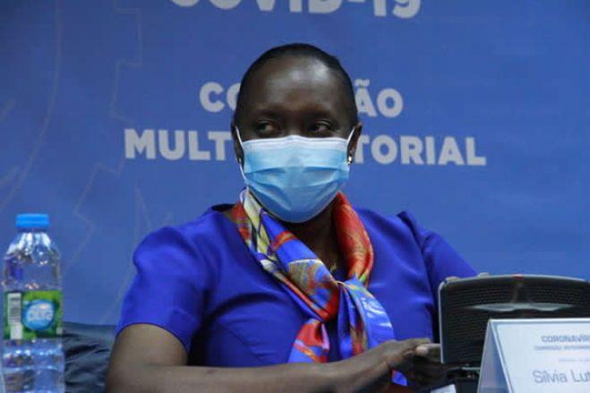Covid-19: Angola regista mais 33 casos positivos e dois óbitos