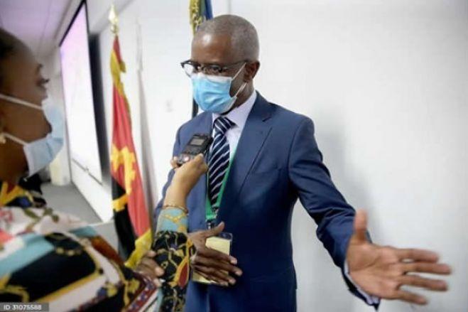 Chefe da Casa de Segurança do Presidente admite preocupação com criminalidade