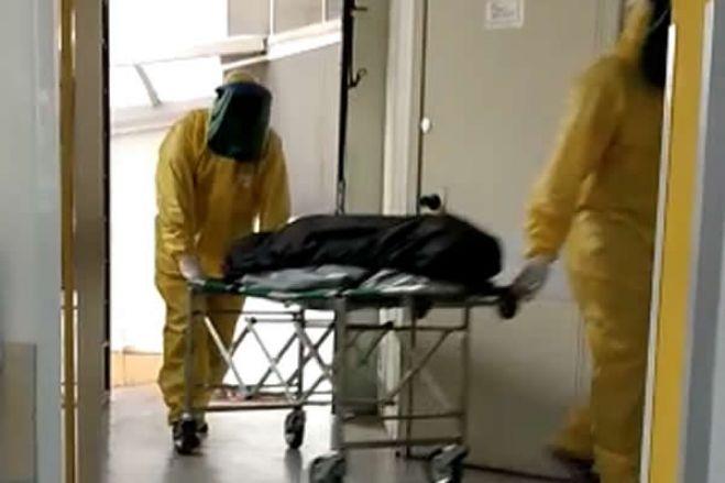 Covid-19: Angola regista primeiras duas mortes e sete casos positivos
