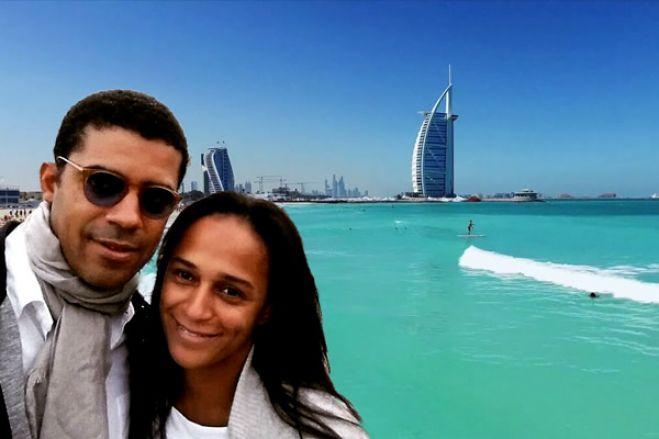 """Morte do marido de Isabel dos Santos terá de """"ser investigada pelas autoridades do Dubai"""""""