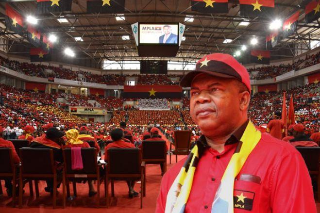 Existe uma crise de legitimidade no partido no poder em Angola - Investigador