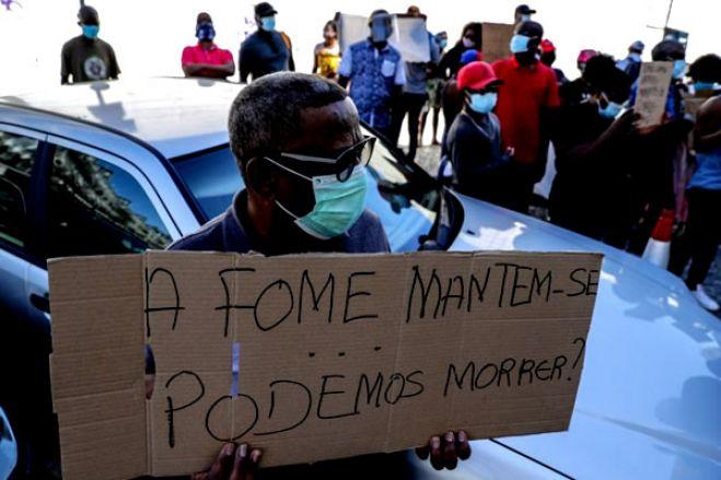 Associações denunciam morte de cinco doentes angolanos em Portugal que perderam apoio