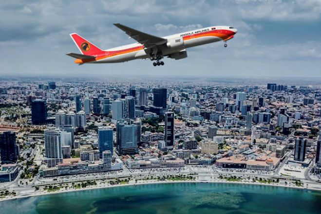 Covid-19: TAAG realiza 10 voos humanitários para Lisboa