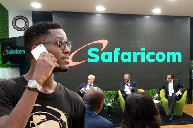 Angola abre-se a operadora de telefonia queniana