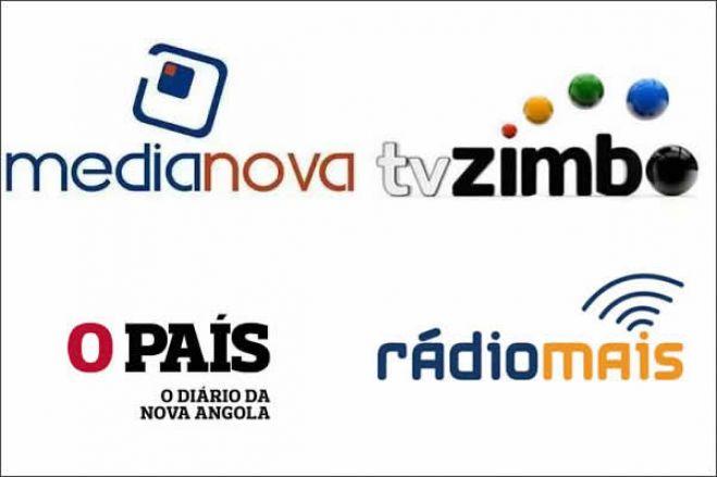 """Jornalistas angolanos avançam com ação contra grupo Média Nova por """"despedimento ilegal"""""""