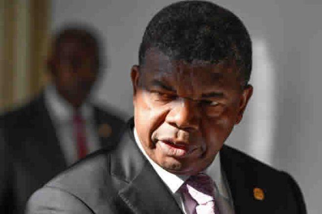 """Quatro anos de João Lourenço em Angola: """"Democracia camuflada"""""""
