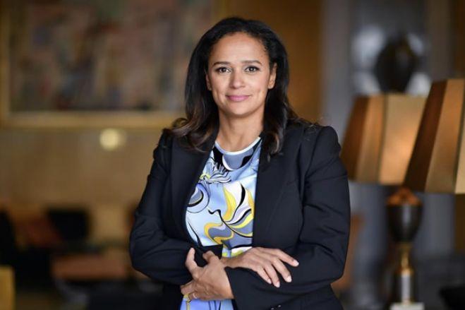 Isabel dos Santos vai processar consórcio de jornalistas que expôs o Luanda Leaks