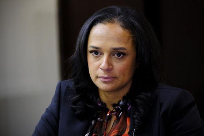 Malta reclama pagamento de impostos em dívida a empresa ligada a Isabel dos Santos