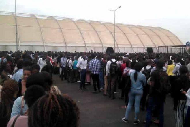 Angola: Os 6 milhões de empregos foram criados em marte?