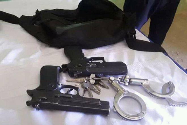 Benguela: Agentes do SINSE armados encontrados entre a multidão que recebeu deputado da UNITA