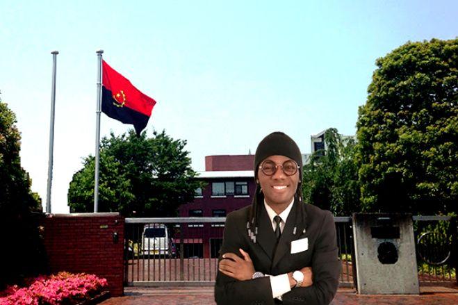 O SINSE dentro do MIREX e das Embaixadas Angolanas