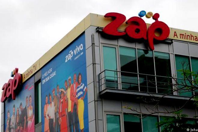 ZAP anuncia despedimentos na sequência da suspensão do canal Zap Viva