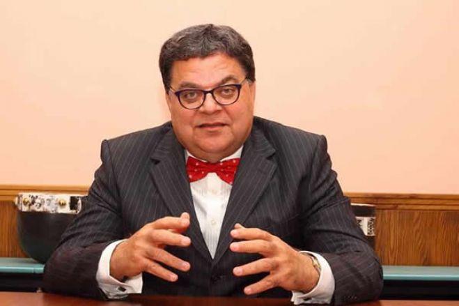 Standard Bank convoca assembleia extraordinária para destituir Carlos São Vicente