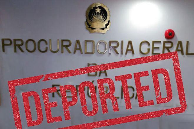 PGR de Angola recusa extradição de empresário acusado de corrupção na Espanha