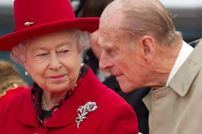 Morre príncipe Philip, marido da rainha da Inglaterra Elizabeth, aos 99 anos