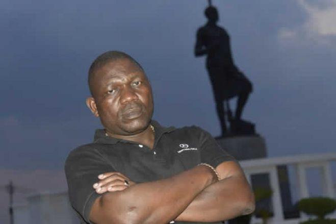 Rafael Marques acusa MPLA de perseguir militante que o ajudou a lutar contra a corrupção