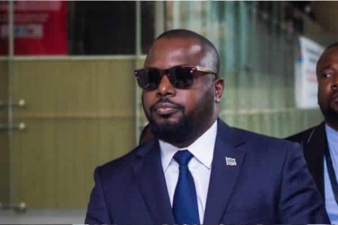 Irmão de Joseph Kabila foi destituído do cargo do governador de Tanganyika