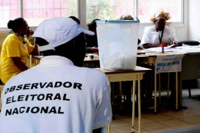 Pedida presença da sociedade civil angolana nos órgãos eleitorais