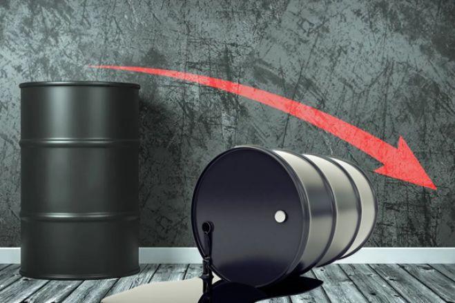 Receitas do petróleo em Angola valem menos de 50% pela primeira vez