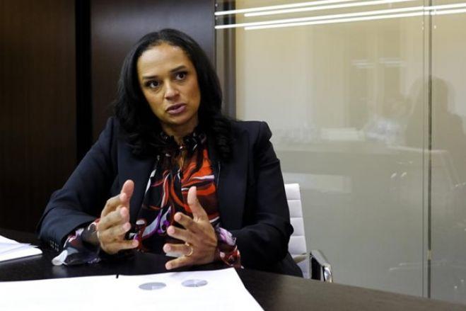 """Isabel dos Santos diz que tribunal arbitral """"não deu razão"""" ao Estado angolano"""