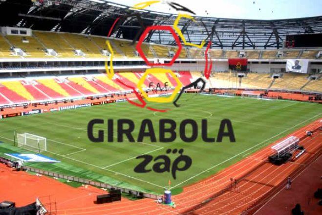 Zap cancela contrato para transmissão do Girabola por dificuldades financeiras