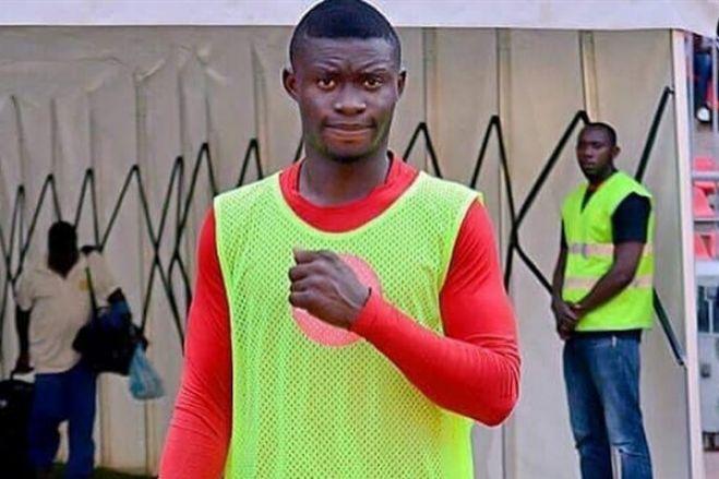 Jogador do Girabola morre em campo vítima de ataque cardíaco