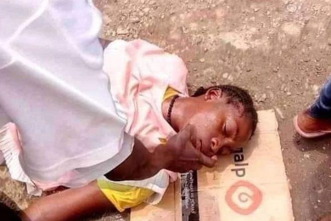 Angola nega mortes em manifestação que resultou em 103 detenções