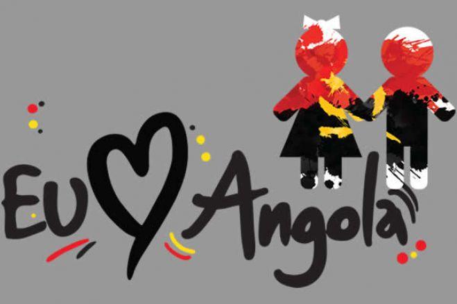 Aberto concurso público para criação da logomarca Angola