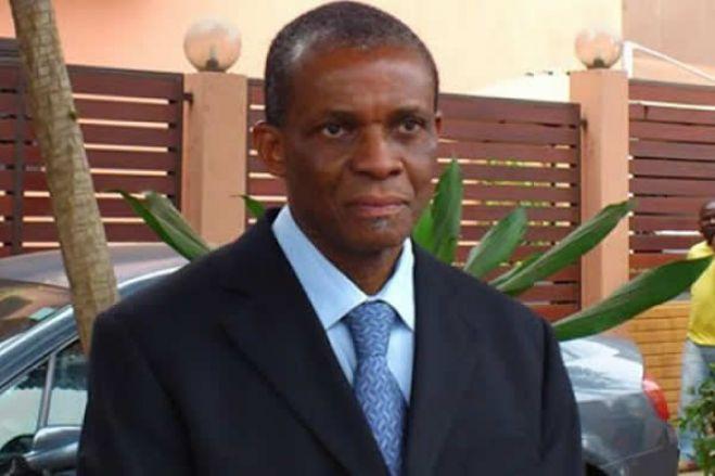 André Mendes de Carvalho cessa funções no Conselho da República
