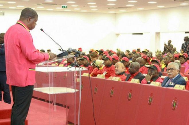 MPLA já tem o seu plano B mesmo que mal cheiroso e a oposição política?