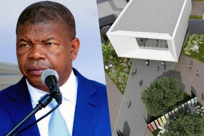 """Mediateca por equipar causou """"embaraço"""" ao governo angolano"""