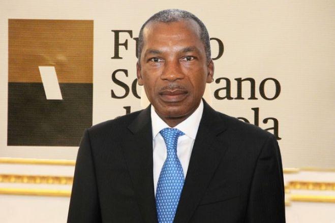Fundo Soberano de Angola já desembolsou mais de 90% do valor previsto para reforço do Tesouro