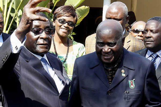 UNITA realça contributo de Kenneth Kaunda na conquista das independências de África