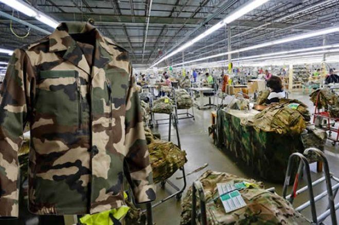 Empresa turca têxtil líder no ramo militar prepara instalação em Angola