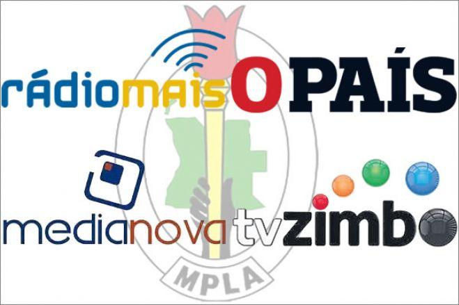 Sindicato de Jornalistas alerta contra interferência do Governo na Media Nova