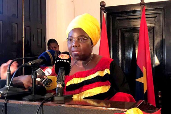MPLA defende denúncia de financiadores da desordem e instabilidade