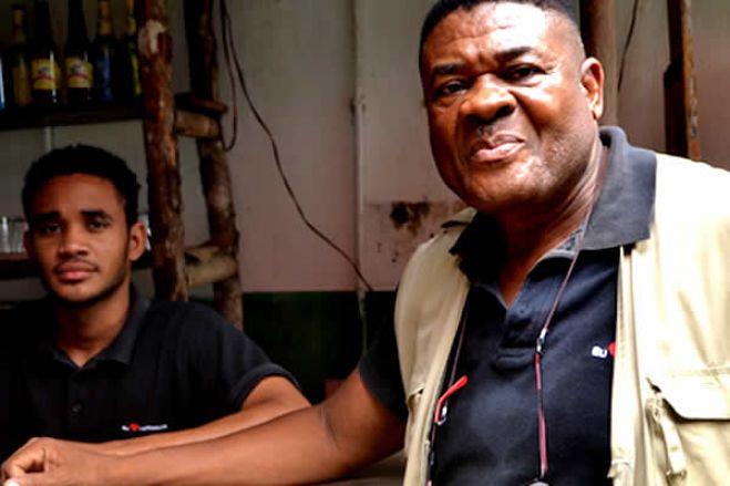 General Paka avisa que tumultos em Angola são uma possibilidade