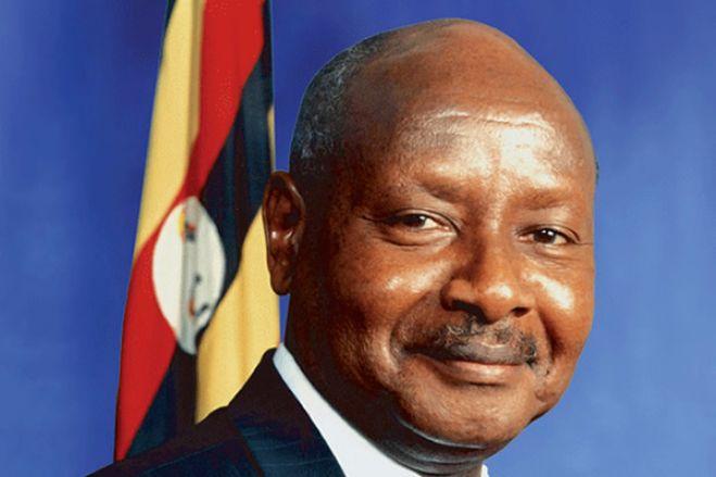 Uganda: Yoweri Museveni é reeleito para 6.º mandato com 58% dos votos